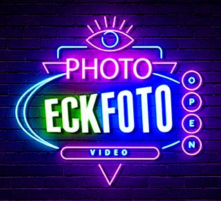 EckFoto Neon Sign320
